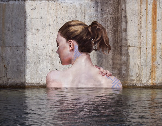 Photo: Sean Yoro / streetartnews.net