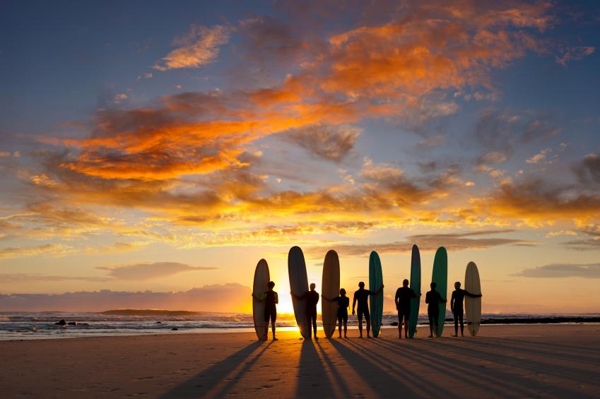 Ein Auslandsjahr bedeutet eine Pause von dem, was du normalerweise machst. Foto: iStock