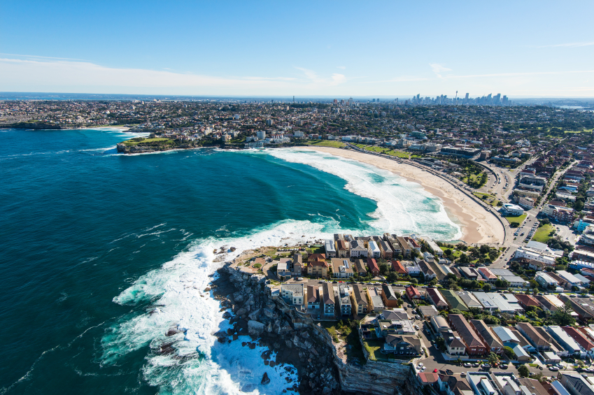 Keen for a gap year in Australia? This could become a regular site... Photo: iStock