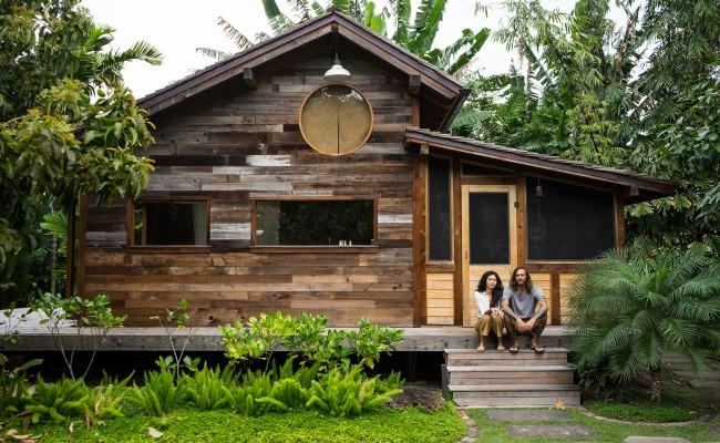 baupl ne f r ein mobiles tiny house im loftstil. Black Bedroom Furniture Sets. Home Design Ideas