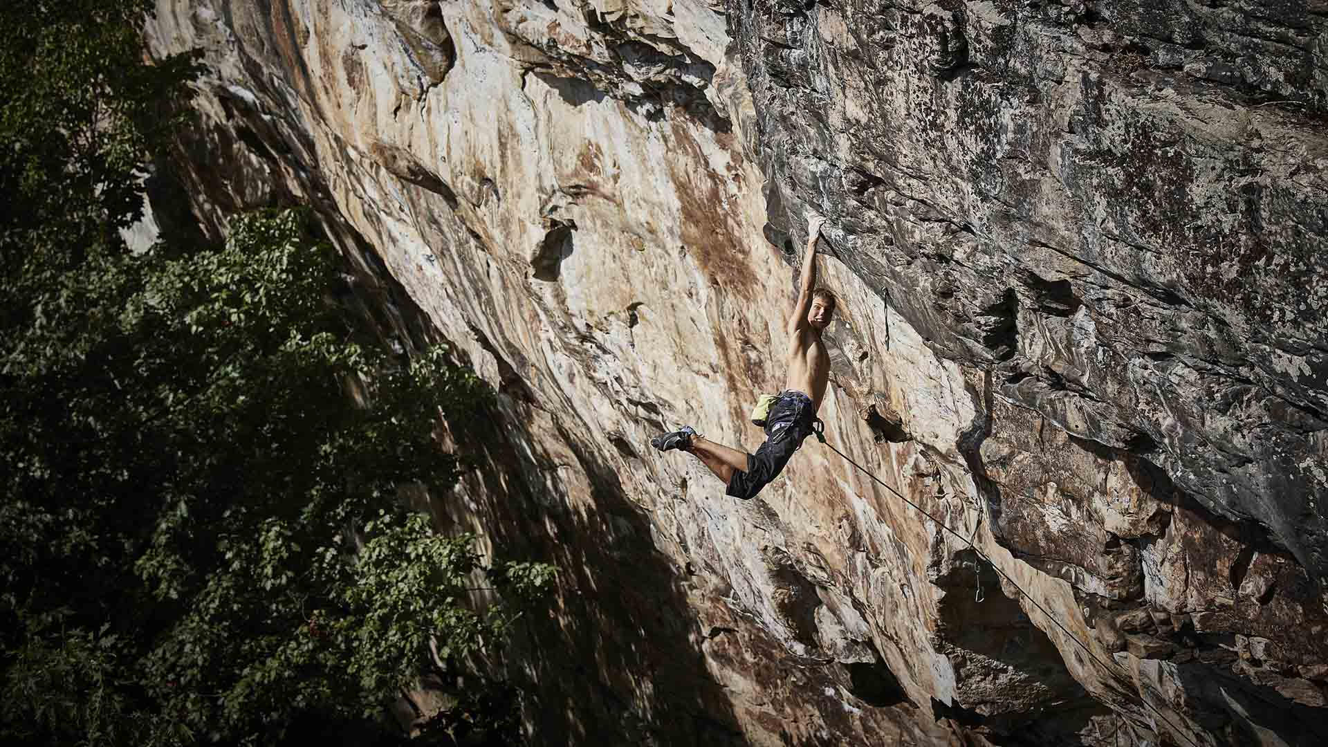 Kletterausrüstung Globetrotter : Climbing basics was man als anfänger beim boulder