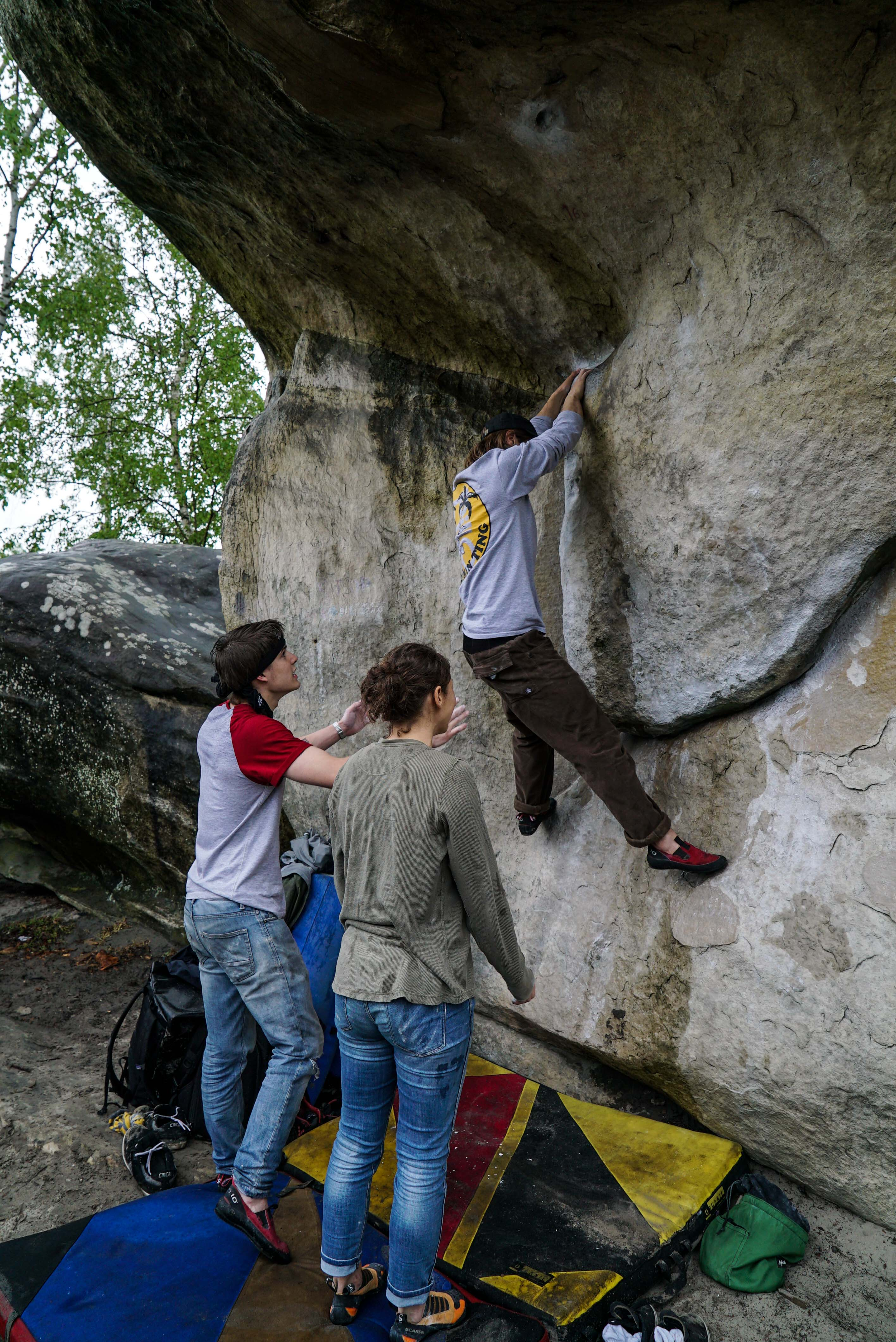 fontainbleau climbing 2016 mike brindley-29