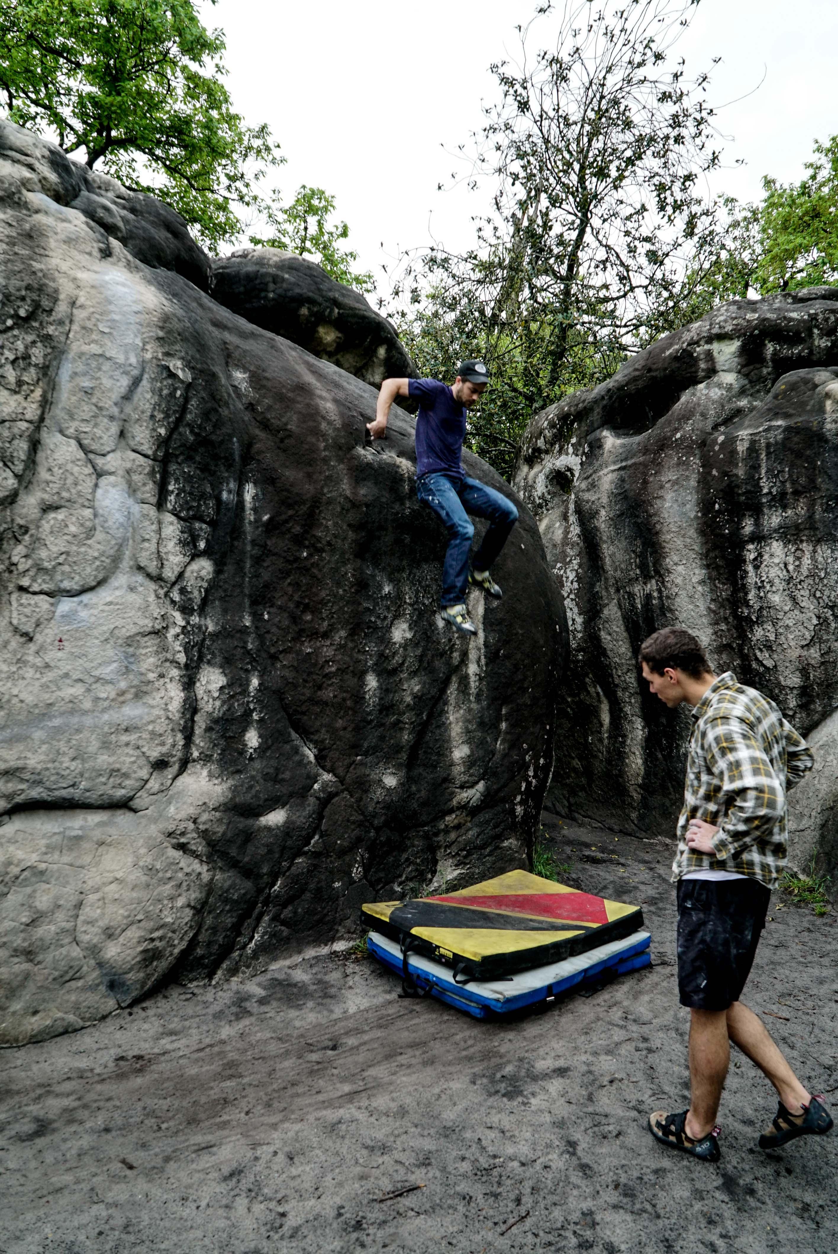fontainbleau climbing 2016 mike brindley-33