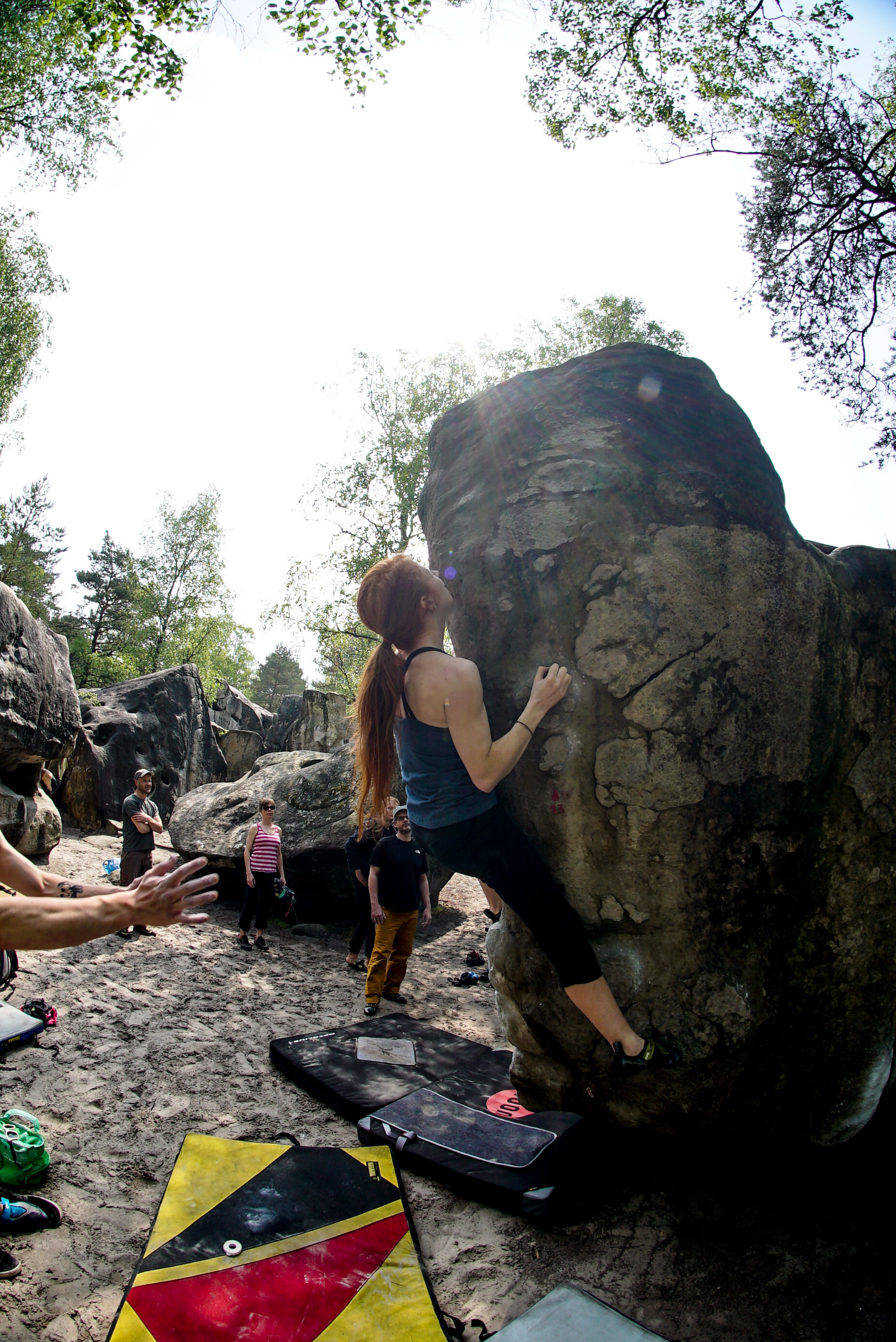 fontainbleau climbing 2016 mike brindley-73