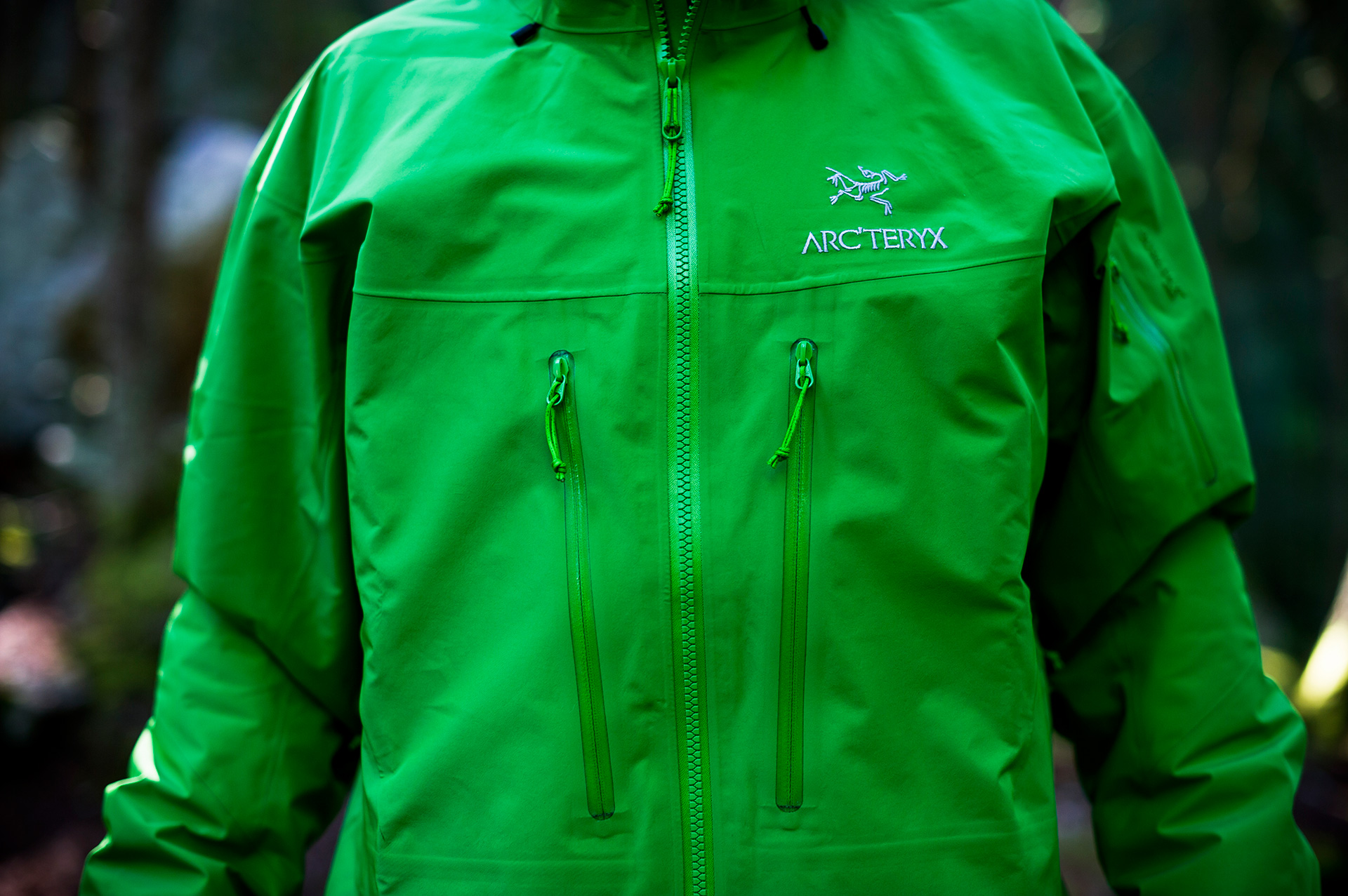 Arcteryx Klettergurt M : Arc teryx alpha sv jacket review explore maga