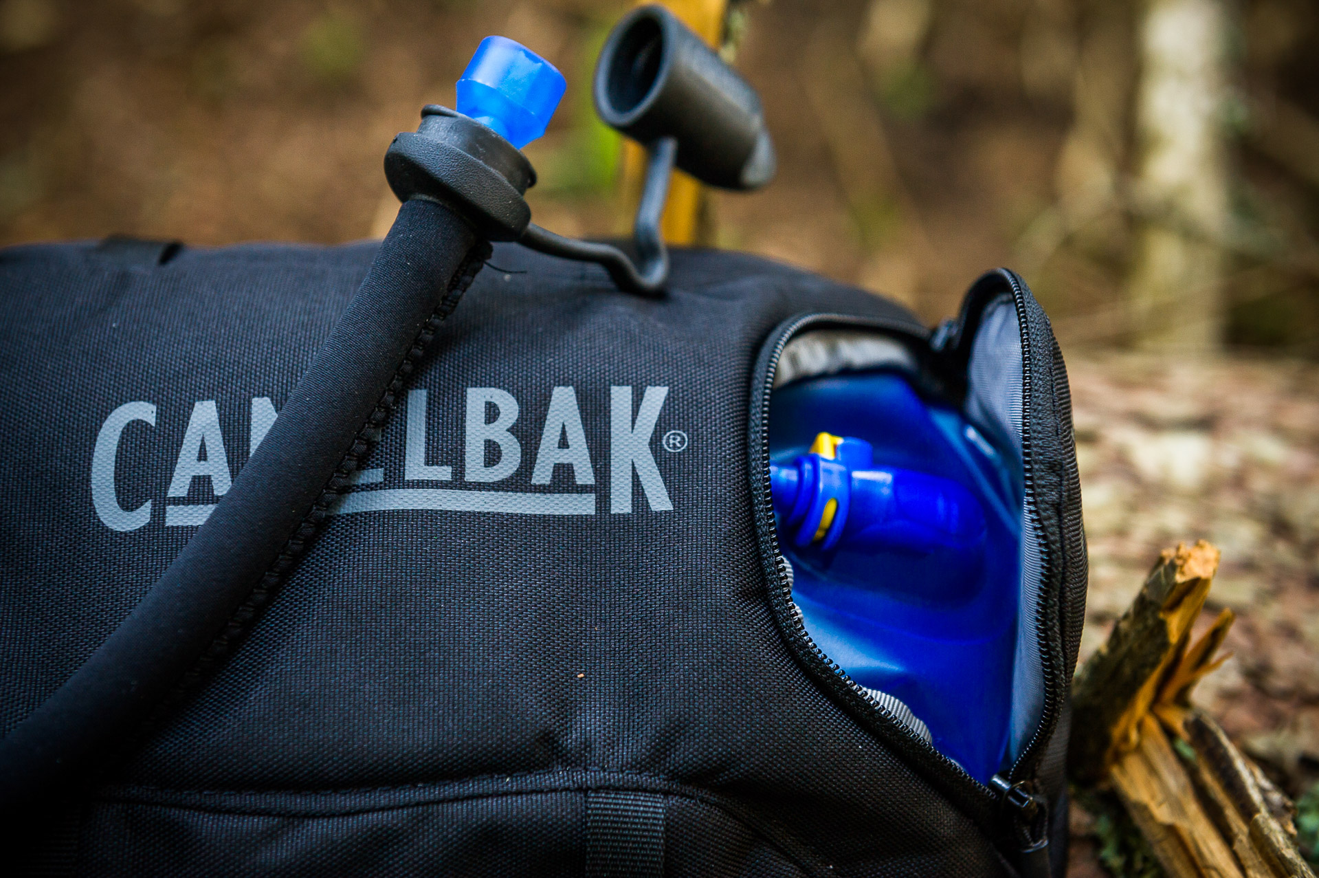 Camelbak Stoaway 100 Hydration Insulation Pack Revie
