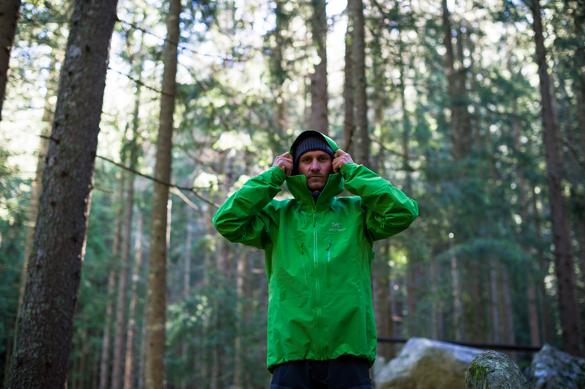 Arcteryx Klettergurt Test : Arcteryx alpha sv jacket review explore maga