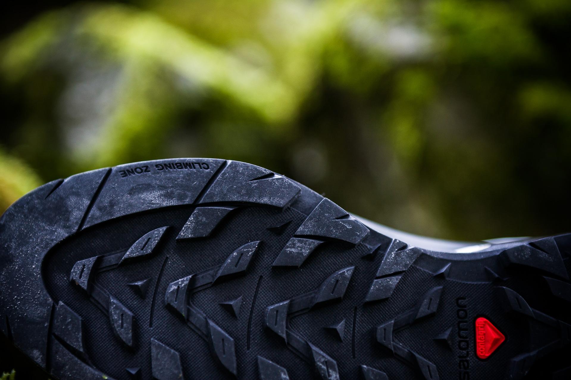 Sherpa Walking Shoes