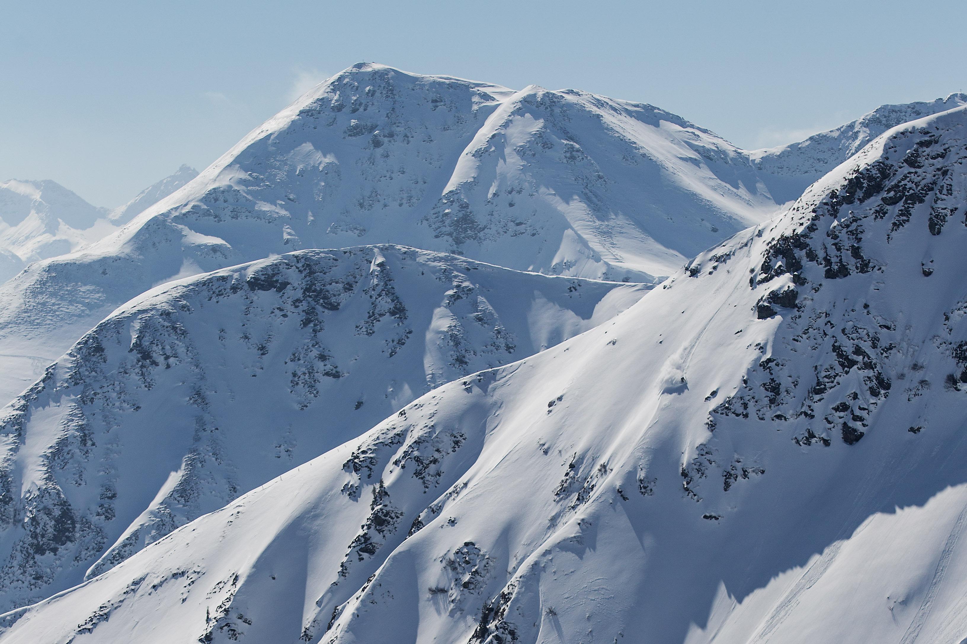 Skicircus Saalbach Hinterglemm Leogang, Austria