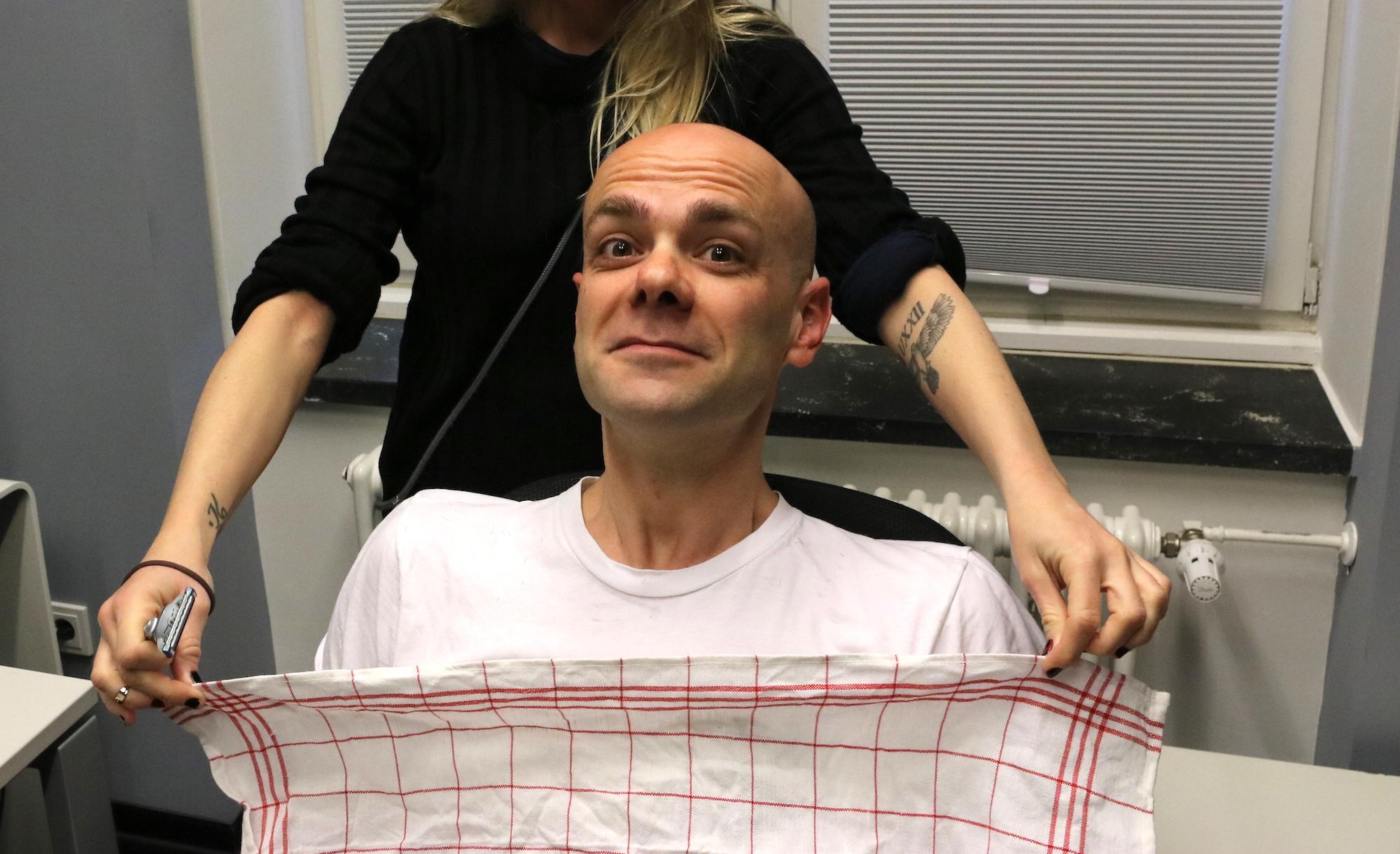 PROMOTION: Der neue Gillette Rasierer mit SkinGuard