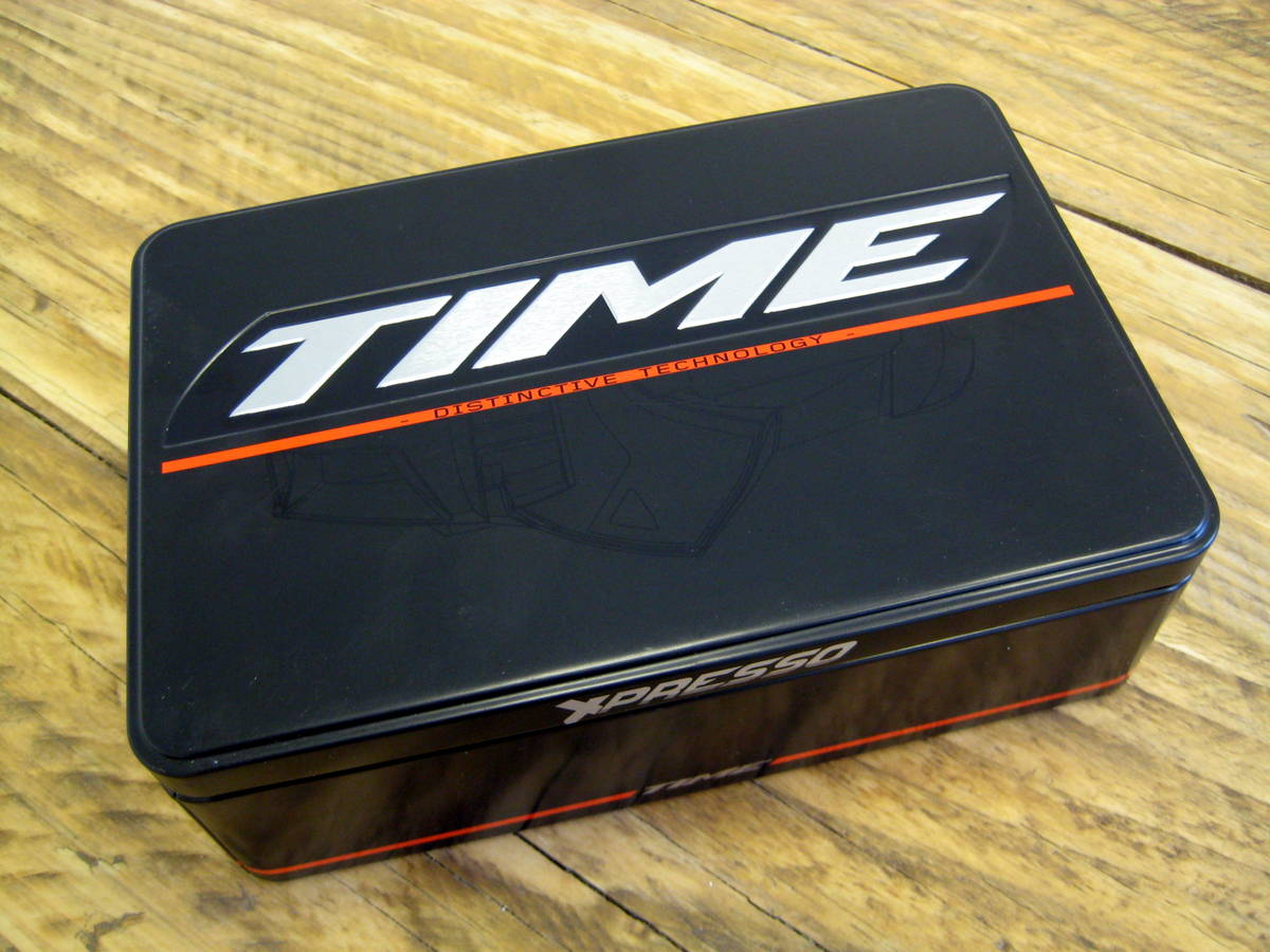 Time Xpresso 8 Carbon Pedal