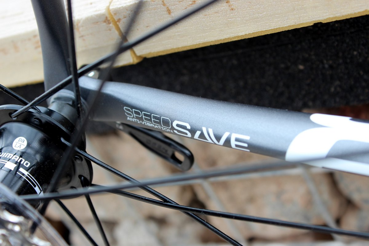Cannondale SuperSix Evo SpeedSave