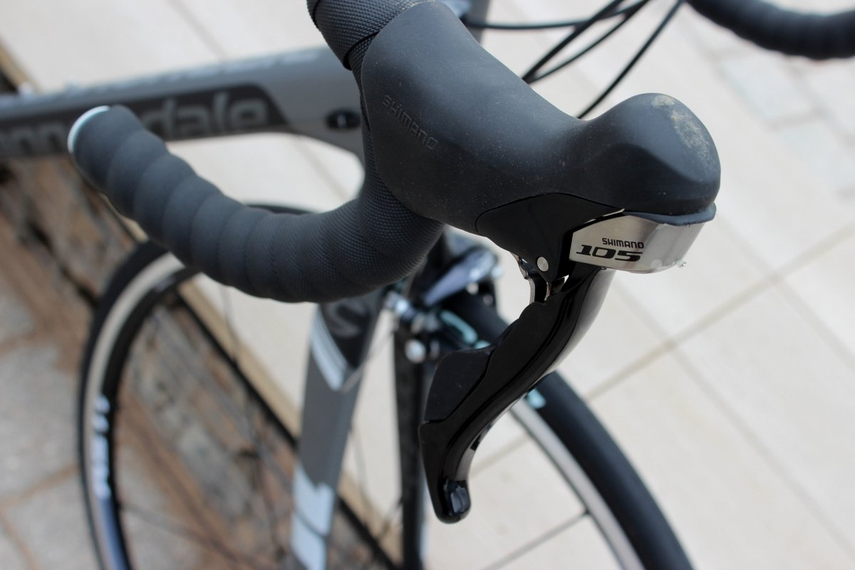Cannondale CAAD10 105 - Lenker
