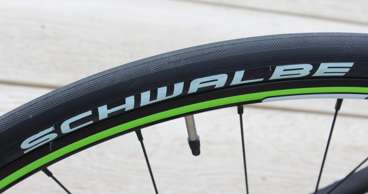 Cannondale Synapse Ultegra Disc
