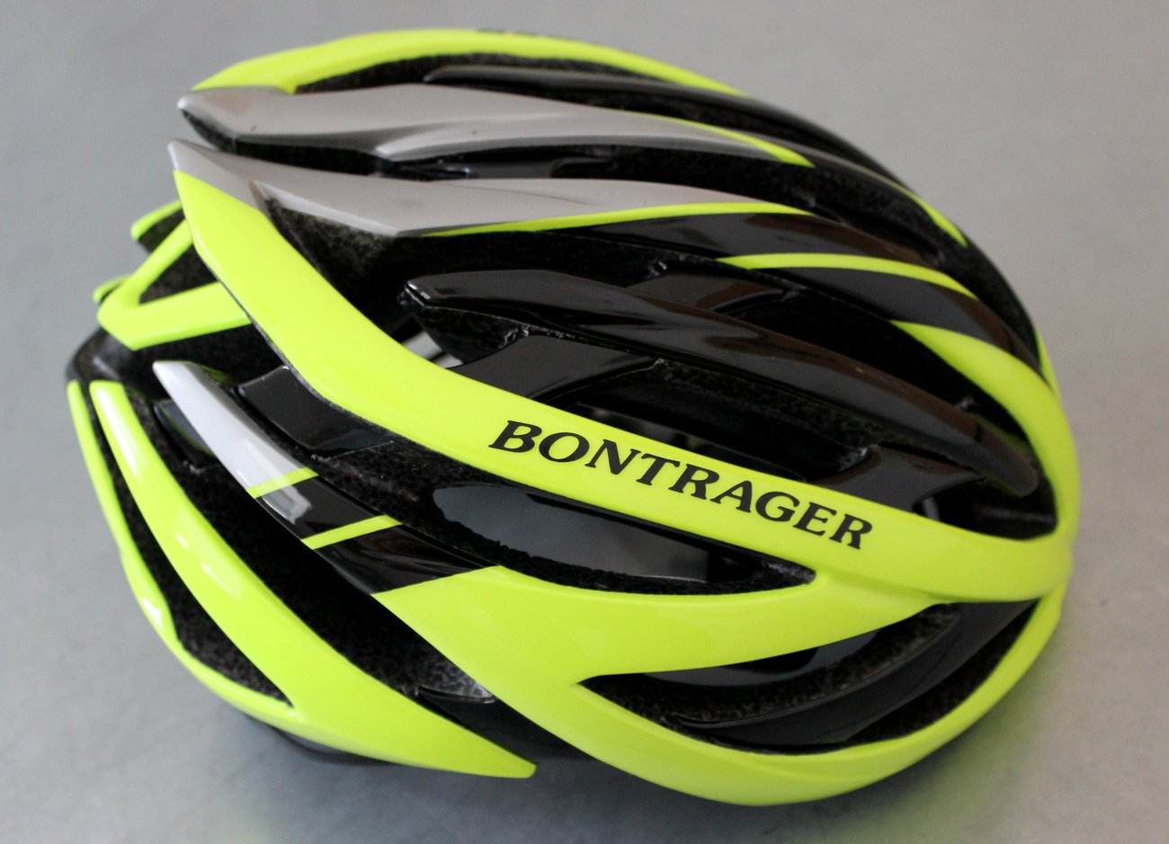 Bontrager Velocis helmet (Pic: George Scott/Factory Media)