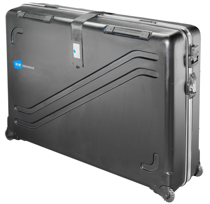 B&W Bike Case
