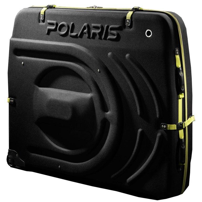 Viel besseren Schutz gibts kaum - der Polaris EVA Pod Plus. Wir haben nur einen Tragegriff an der Oberseite vermisst.
