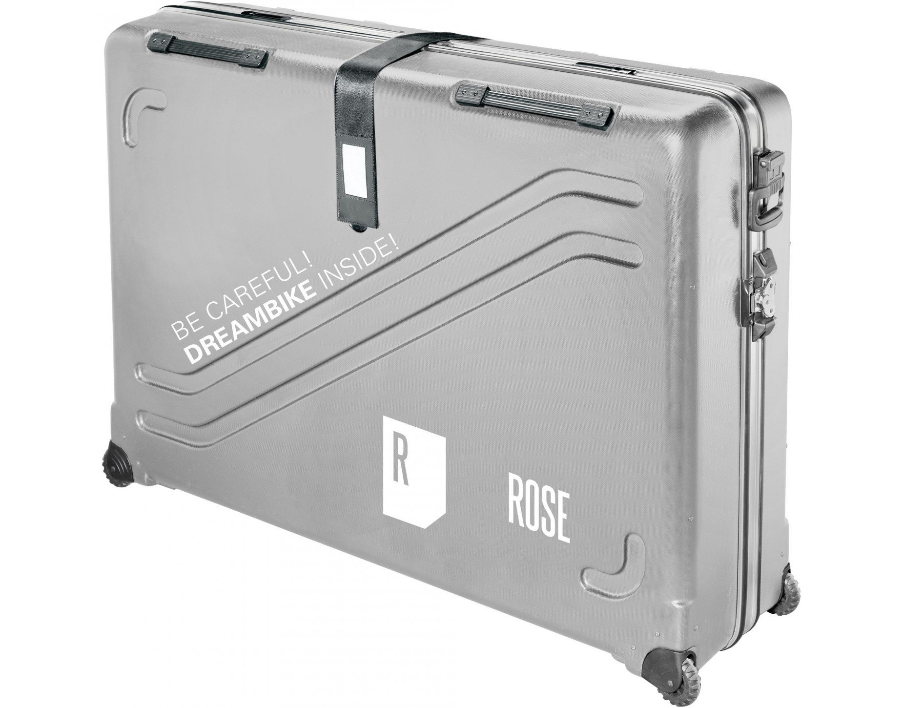 Rose Touring Case