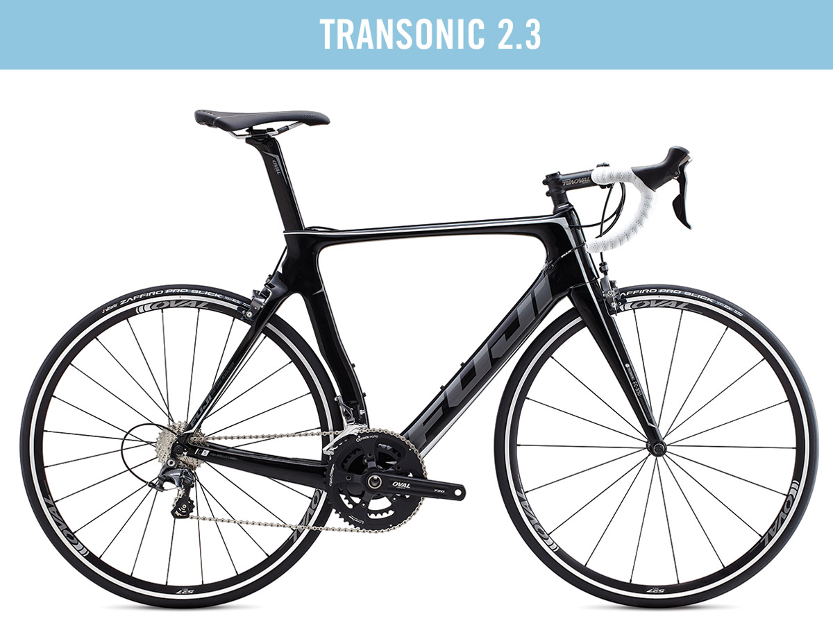 Fuji Transonic 2.3
