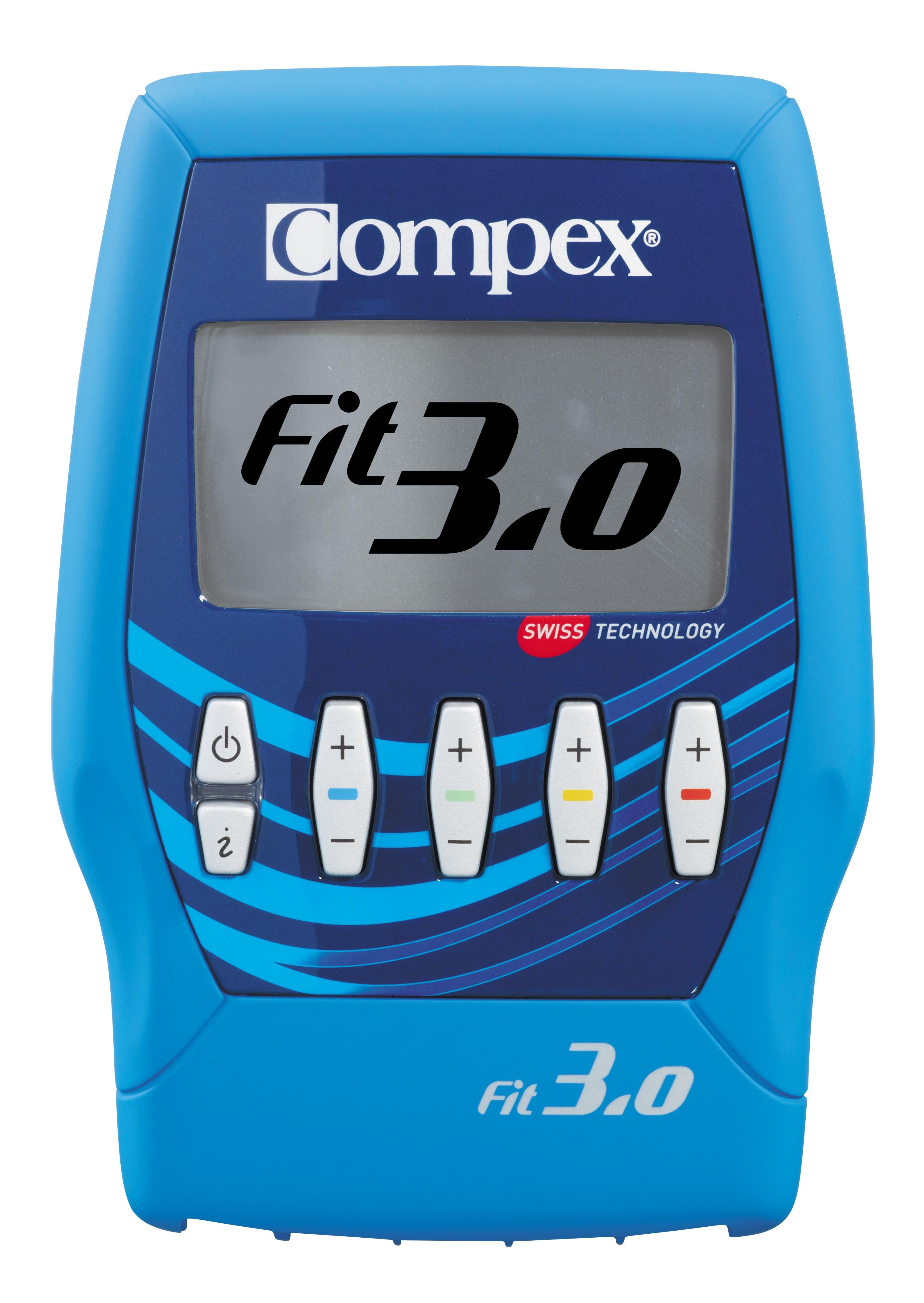 Compex Fit 3.0 zu 399 Euro