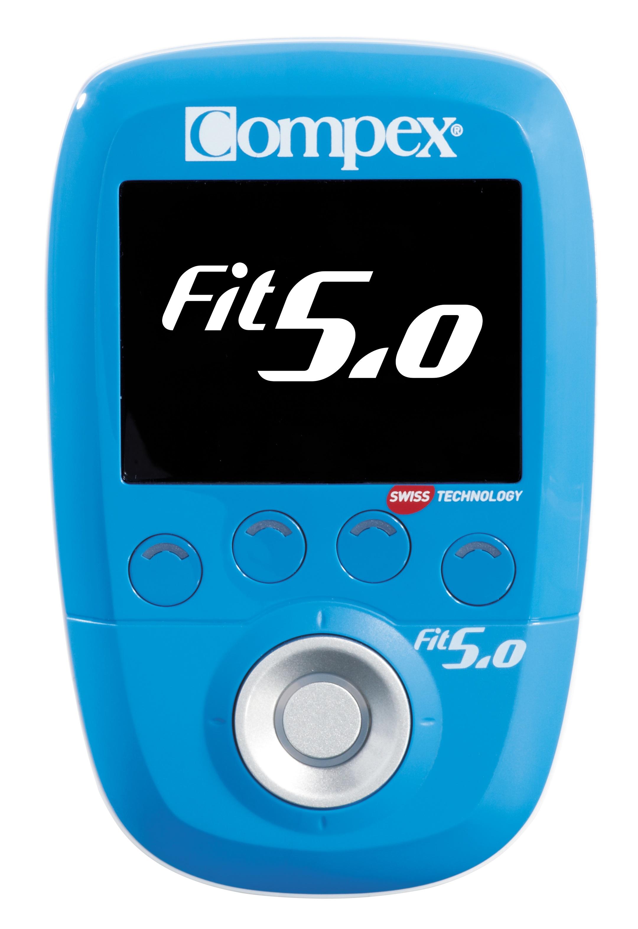 Compex Fit 5.0 zu 599 Euro