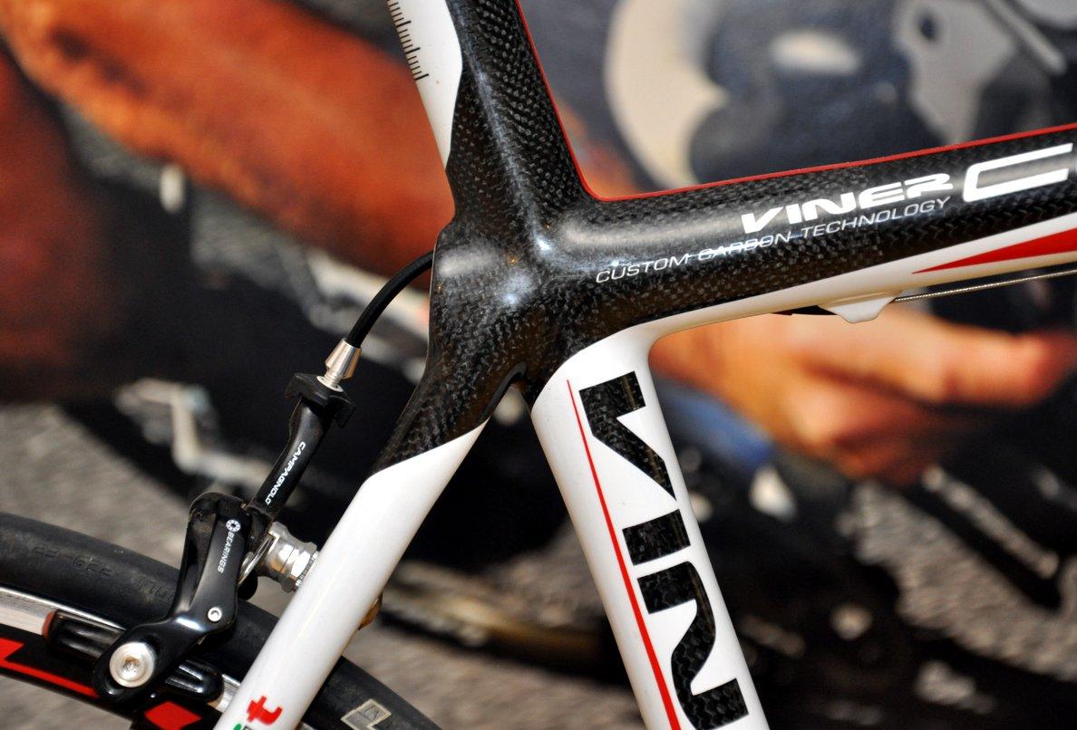 Die Gabel | Rennrad-Geometrie – der große Ratgeber