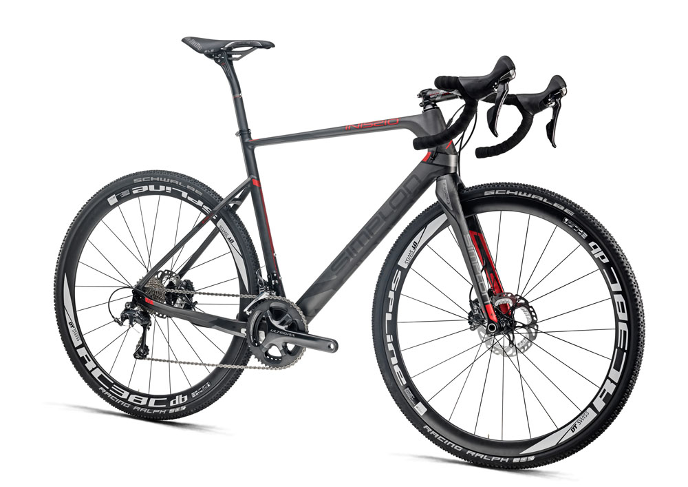 Simplon Inisso Cyclocross