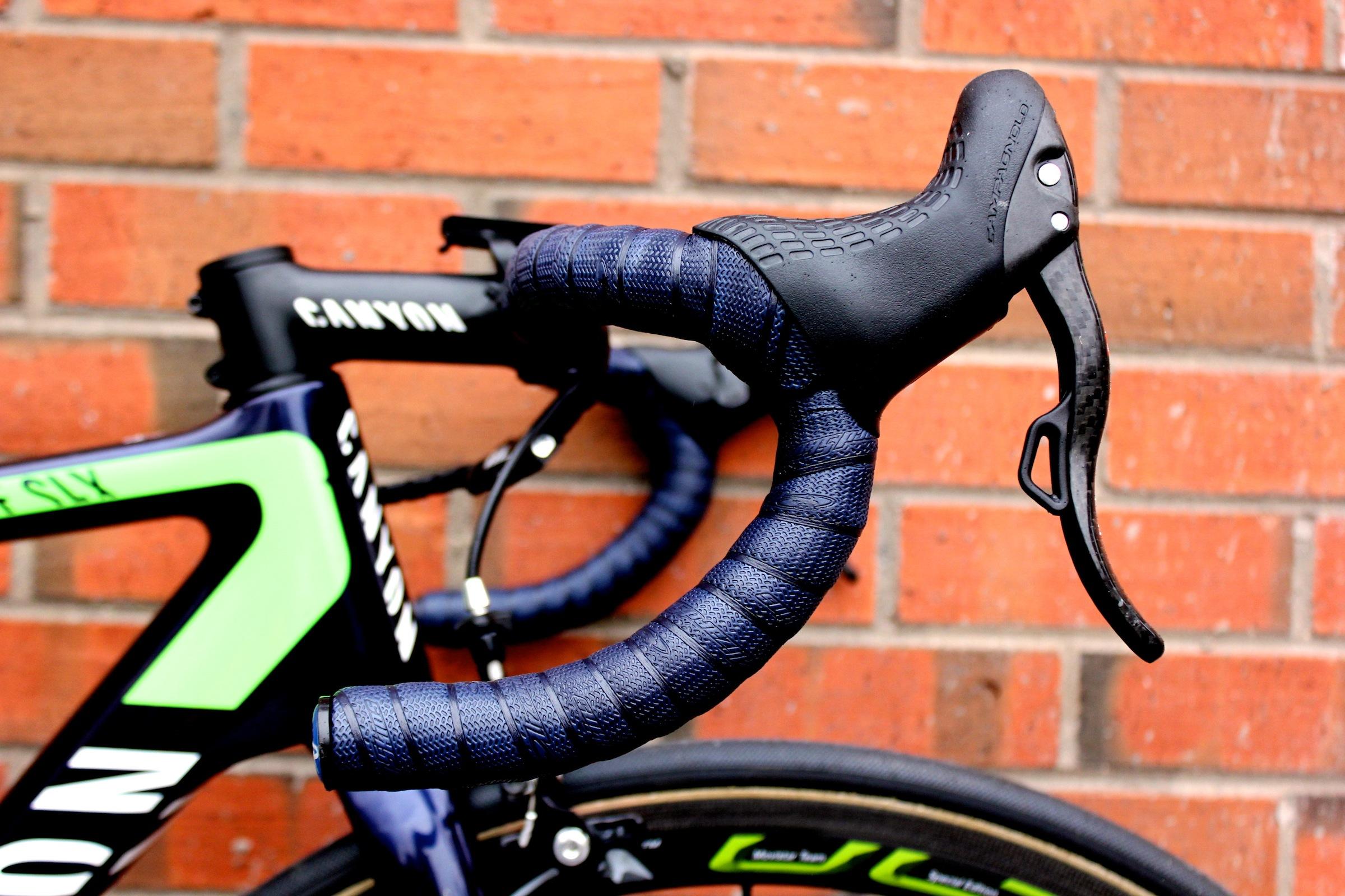 Nairo Quintanas Canyon Ultimate CF SLX - Pro-Bike