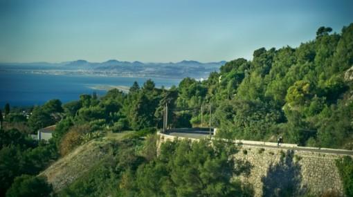 Nizza ist die Heimat von vielen professionellen Radsportlern (Foto: Phil Gale/Cycle Cote d'Azur)