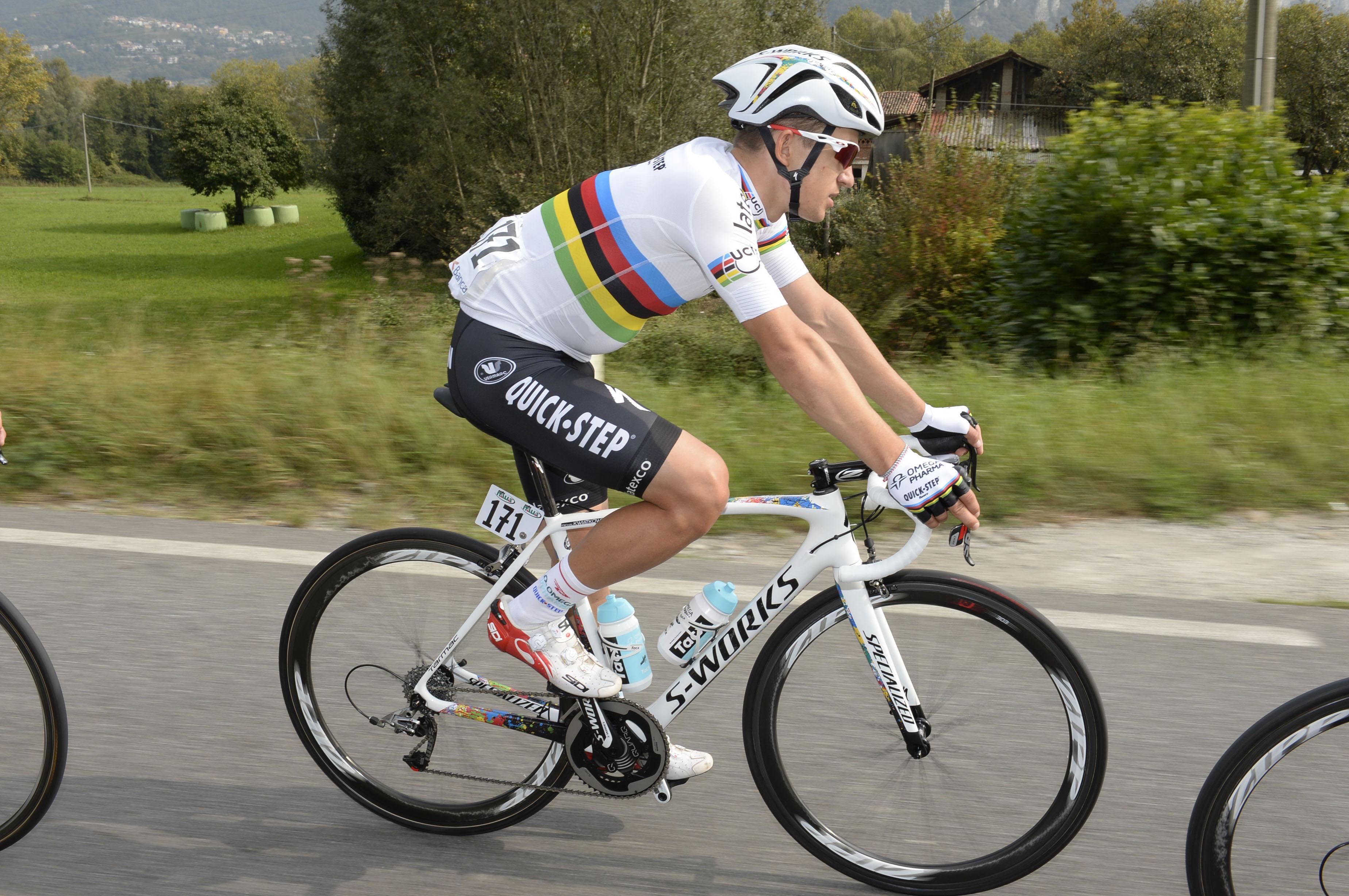 2014, Giro di Lombardia, Omega Pharma - Quick Step 2014, Kwiatkowski Michal