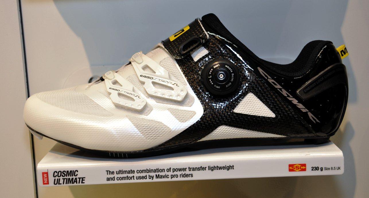 Mavic Cyclo Tour Road Shoes