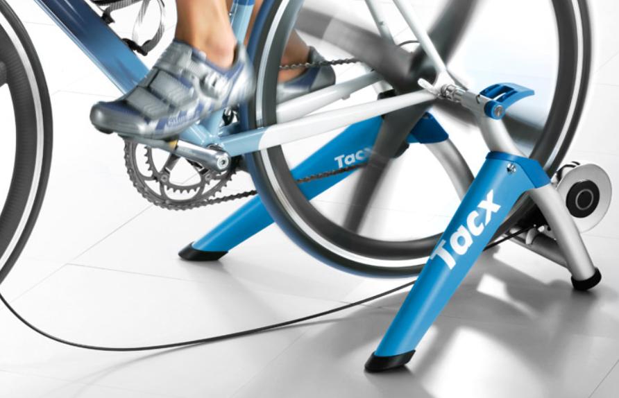 Der Tacx Satori Smart will ein guter Einstieg in die Smart-Reihe sein. (Foto: Tacx)