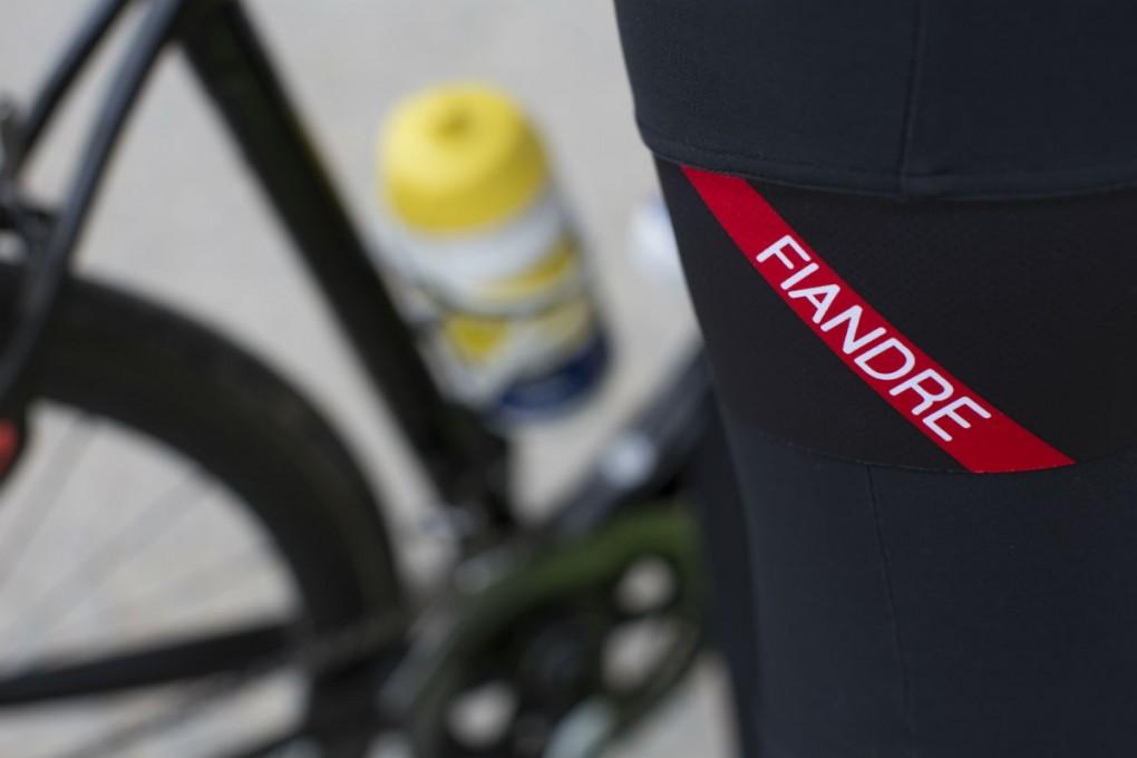 Bei der Entwicklung des Fiandre-Sortiments ließ sich Sportful von den wechselhaften Wetterbedingungen in Flandern inspierieren.