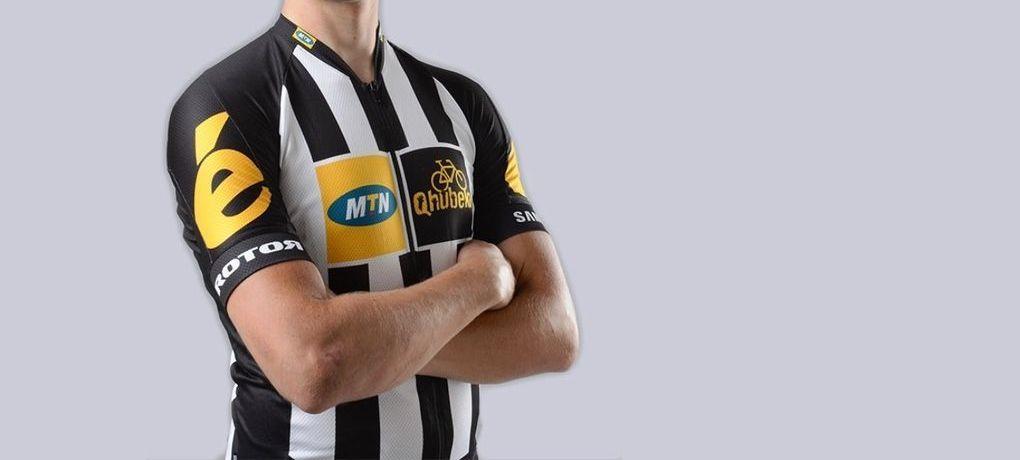 Edvald Boasson Hagen wechselte vom Sky-Team zum Pro Continental Team, MTN-Qhubeka. (Foto: MTN-Qhubeka)