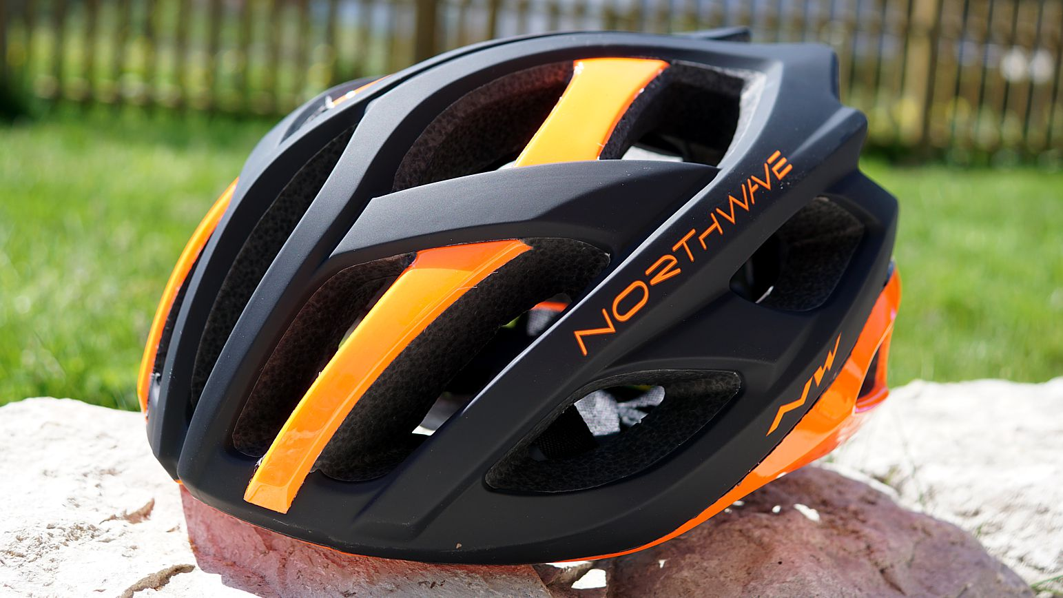 Northwave Speedser LTD Rennradhelm
