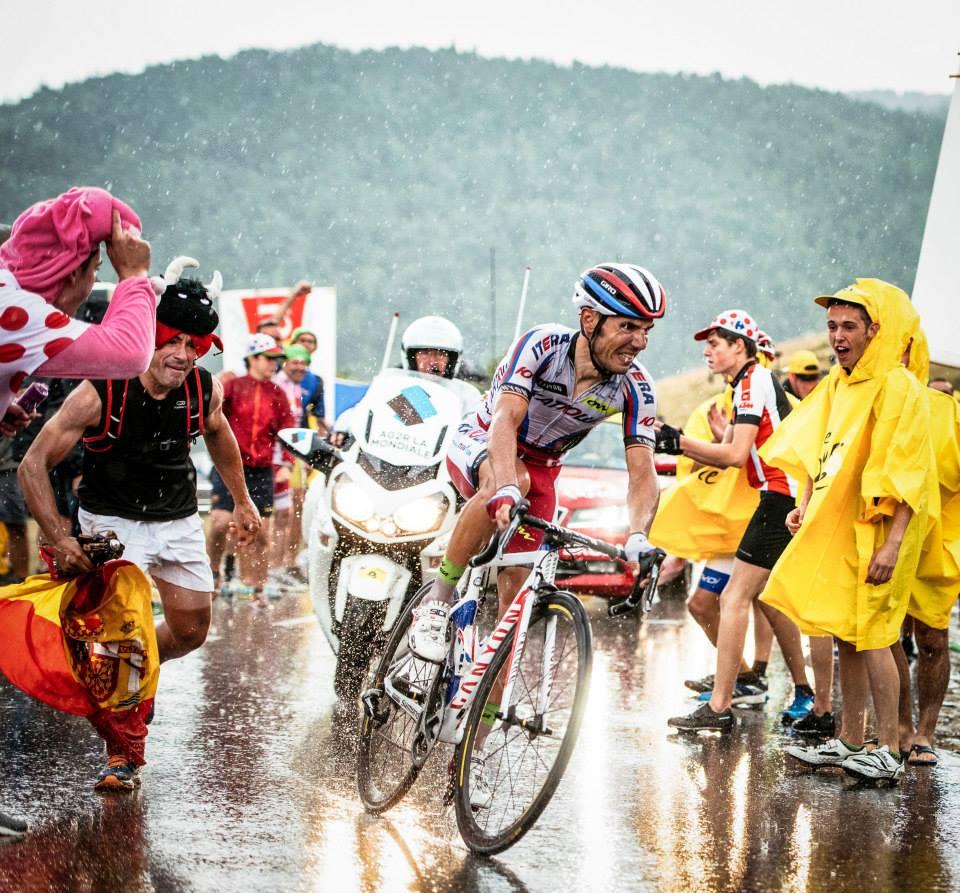 Tour de France 2015 - Etappe 12 - Joaquim Rodriguez