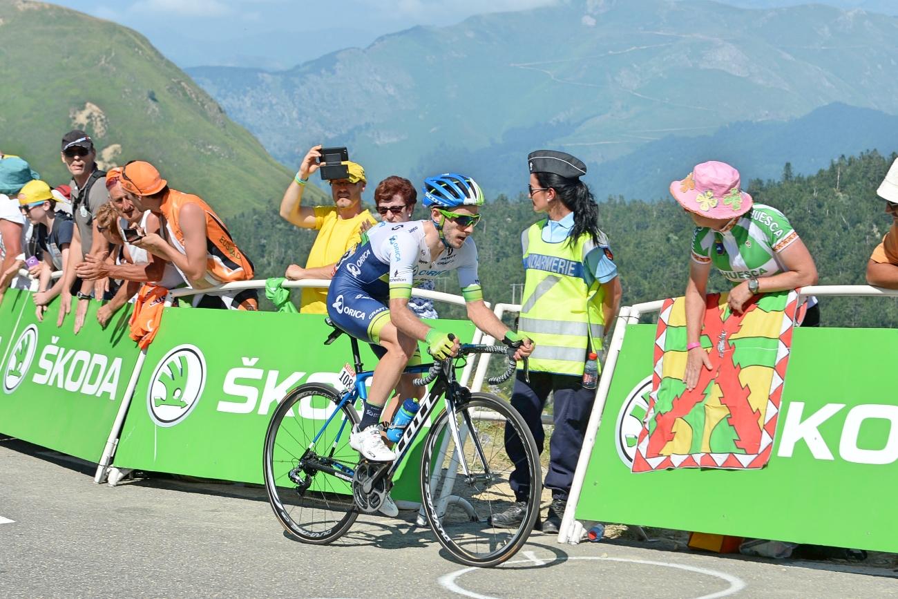 Tour de France 2015 - Etappe 10