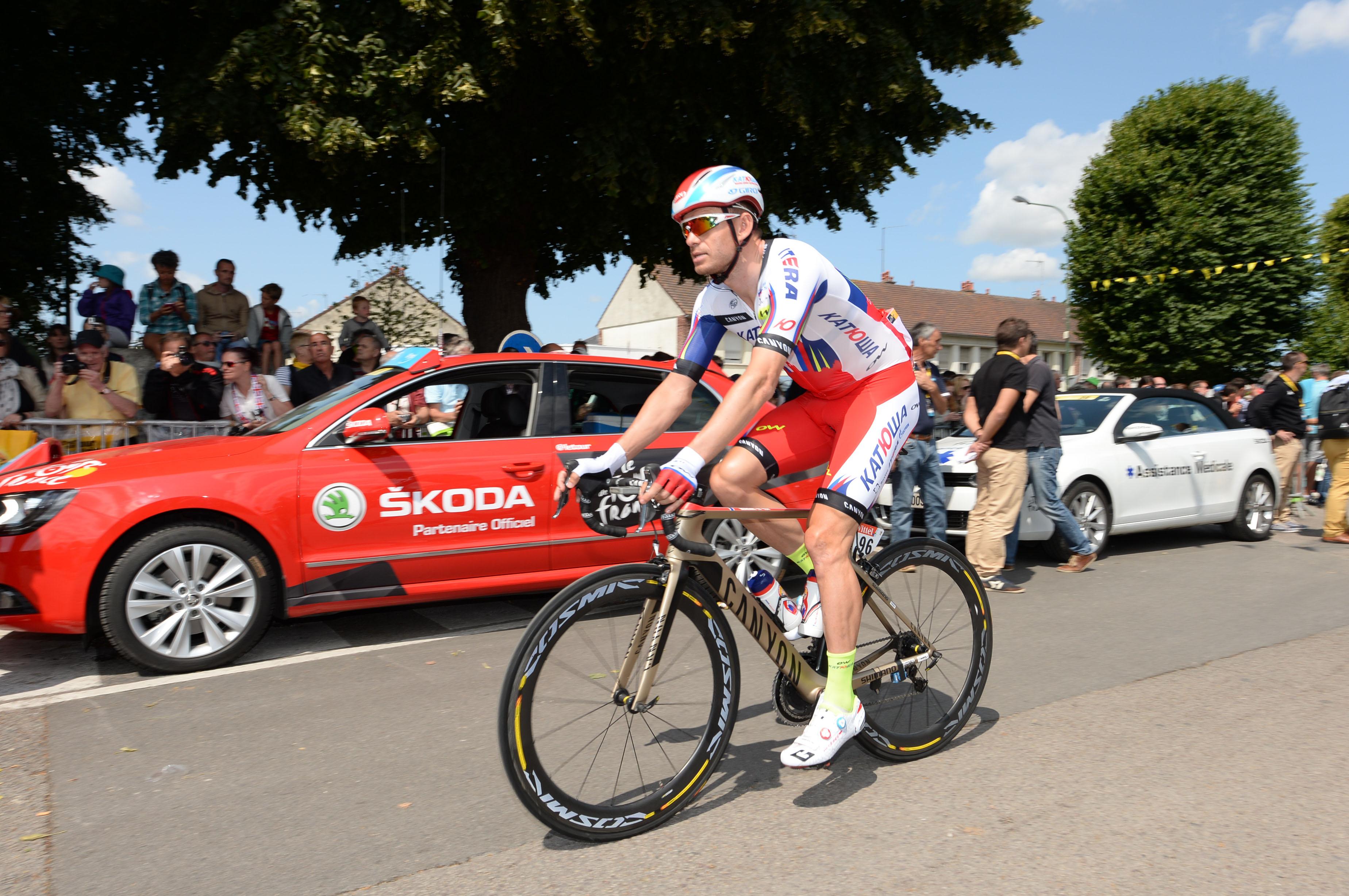 Tour de France 2015 - 6. Etappe - Alexander Kristoff