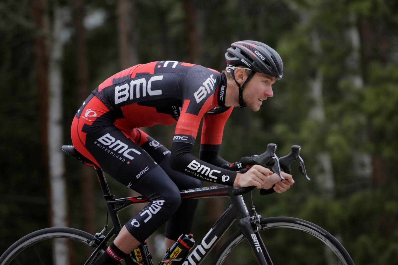 Der Giro Synthe MIPS ist das neue Topmodell von Giro.