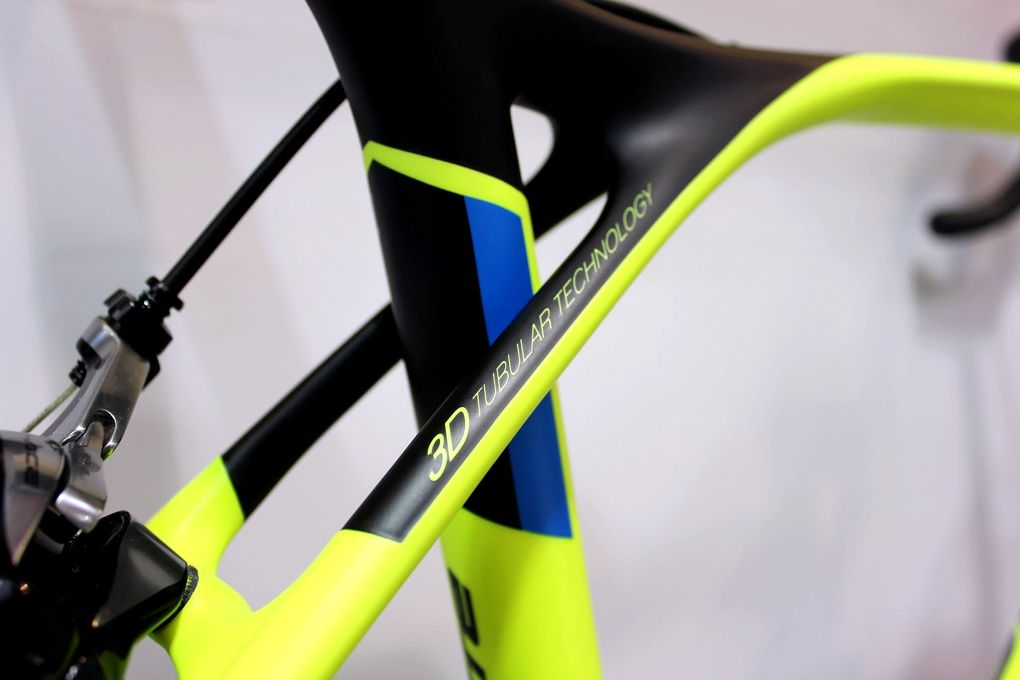 Sortiment 2016: Lapierre Xelius SL Ultimate (Foto: George Scott / Factory Media)