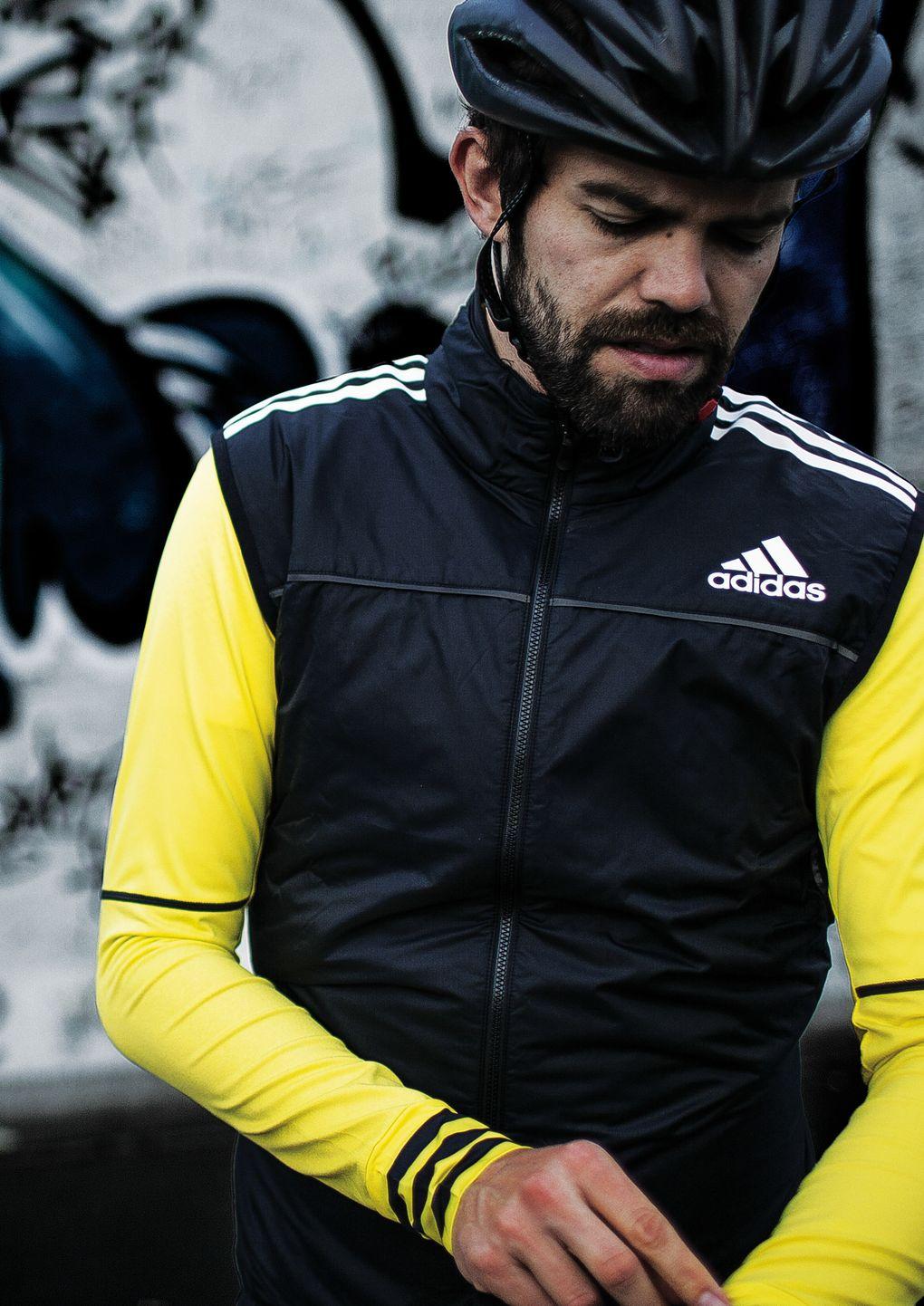 06 Adidas Cycling