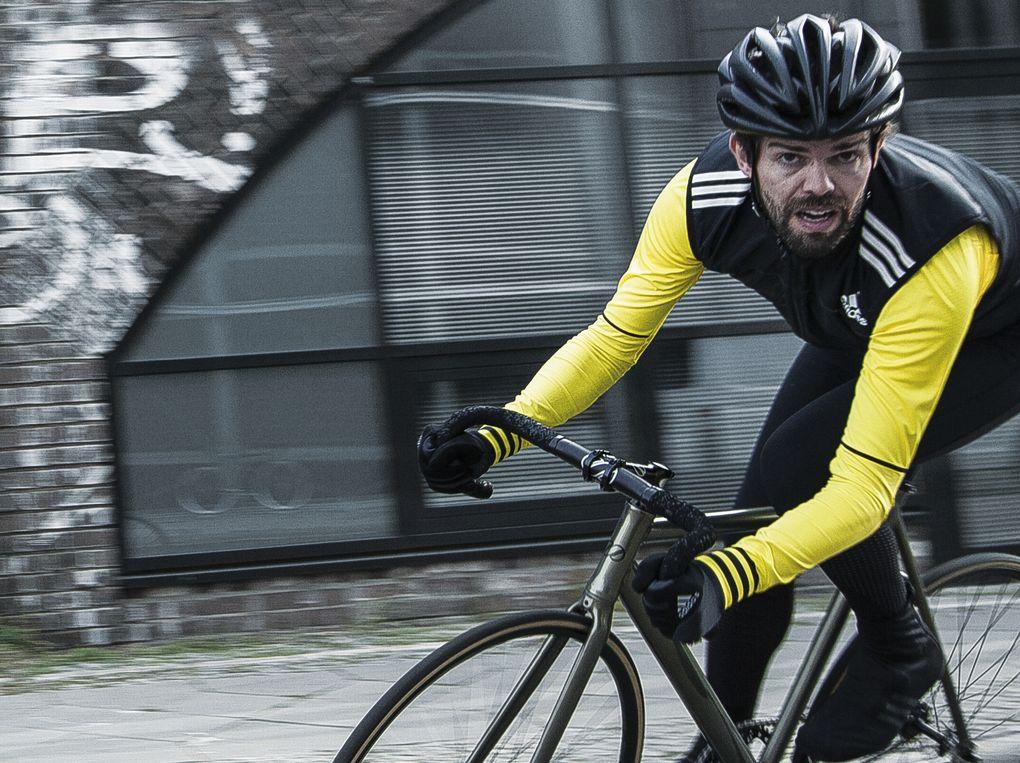 07 Adidas Cycling