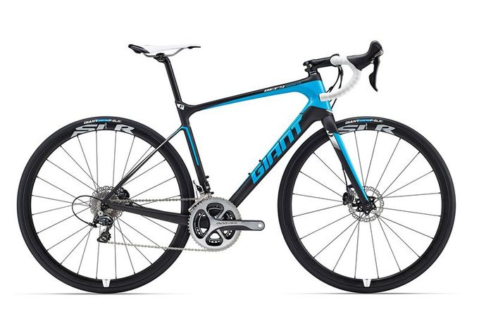 Sortiment 2016: Giant Defy Advanced Pro 0 (Foto: Giant)