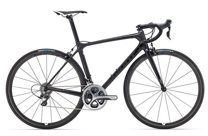 Sortiment 2016: Giant TCR Advanced Pro 0 (Foto: Giant)