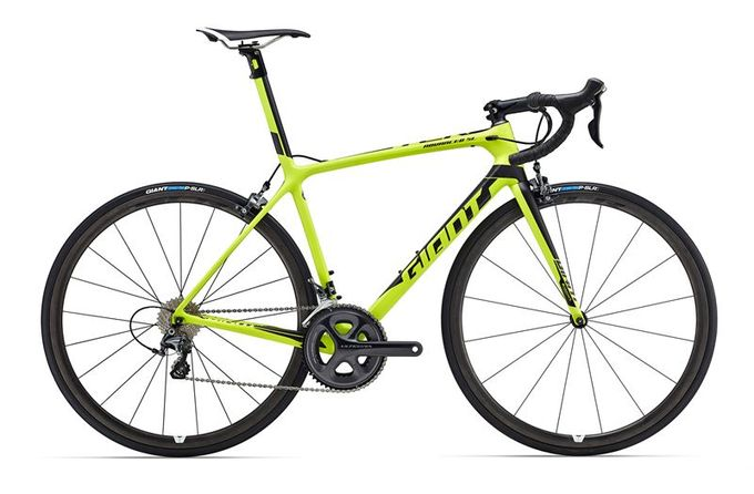 Sortiment 2016: Giant TCR Advanced SL 2 (Foto: Giant)