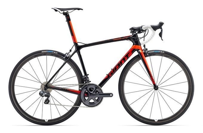 Sortiment 2016: Giant TCR Advanced SL 1 (Foto: Giant)