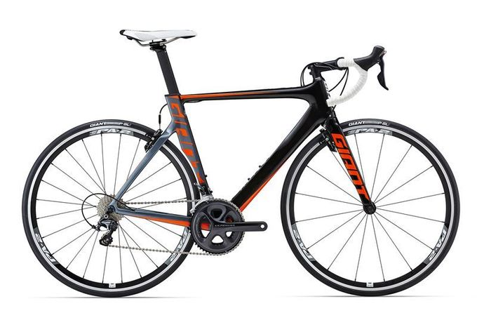 Sortiment 2016: Giant Propel Advanced 1 (Foto: Giant)