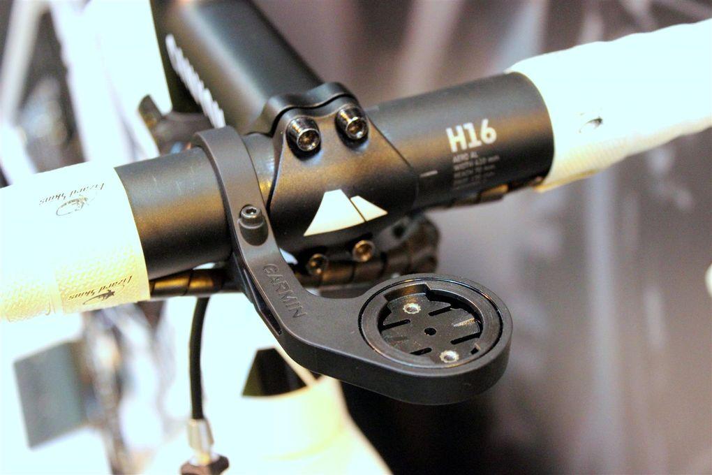 Cycle Show 2015: Nairo Quintanas Canyon Ultimate CF SLX 2016 (Foto: George Scott / Factory Media)