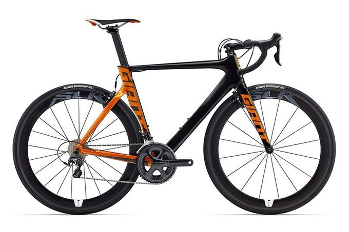 Sortiment 2016: Giant Propel Advanced Pro 1 (Foto: Giant)