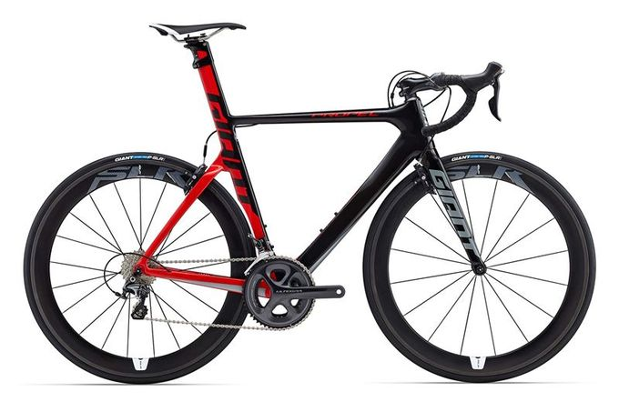 Sortiment 2016: Giant Propel Advanced SL 2 (Foto: Giant)